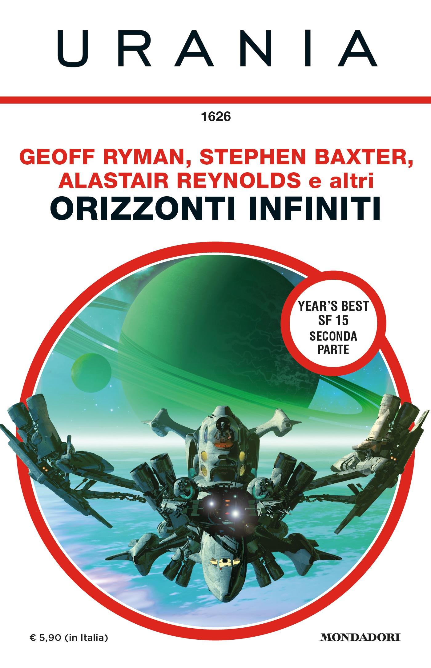 Orizzonti Infiniti -...