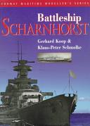 Battleship Scharnhor...
