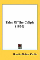 Tales of the Caliph