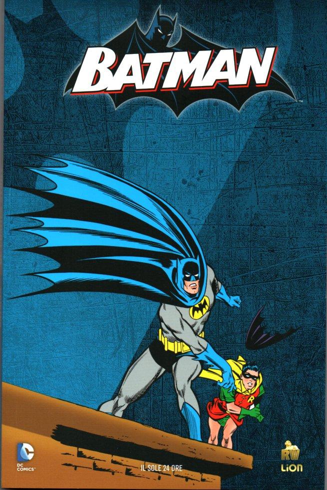 Batman: Il mistero del Pinguino
