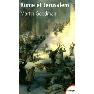 Rome et Jérusalem