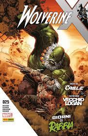 Wolverine n. 351