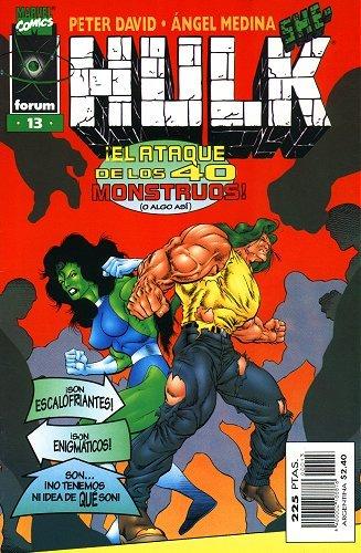 Hulk Vol.2 #13