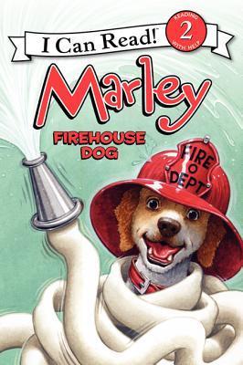 Marley Firehouse Dog
