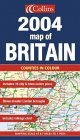 Collins 2004 Map of Britain