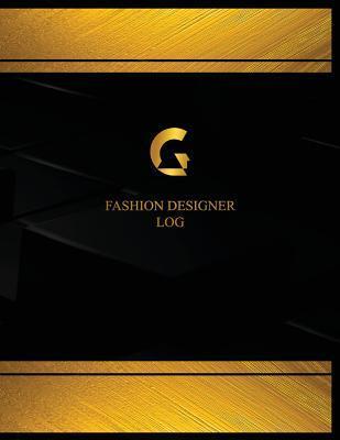 Fashion Designer Logbook