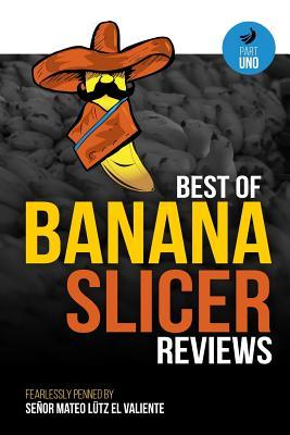 Best of Banana Slicer Reviews