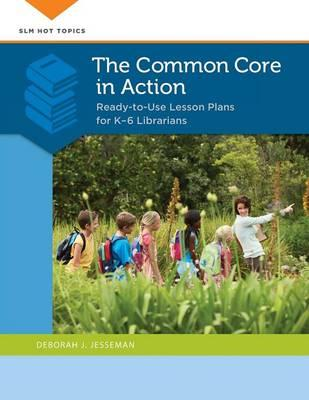 The Common Core in Action