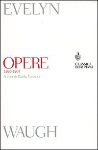 Opere 1930-1957
