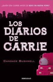 Los diarios de Carri...