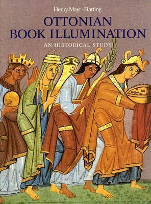 Ottonian Book Illumination