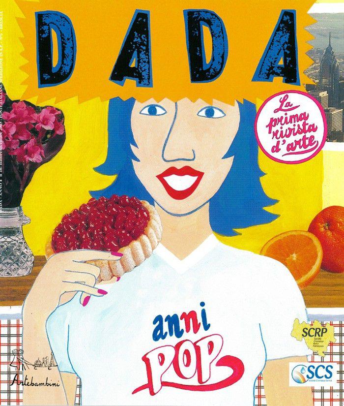 Dada - La prima rivista d'arte n. 16 Anno 4 (ott.-dic. 2003)