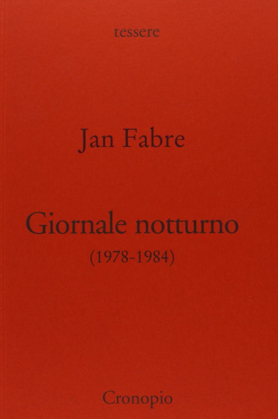 Giornale notturno (1978-1984)