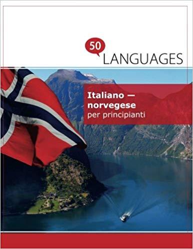 Italiano - norvegese per principianti