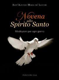 Novena allo Spirito Santo. Meditazioni per ogni giorno