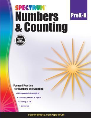 Numbers & Counting PreK-K