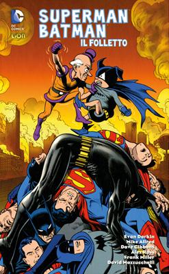 Superman/Batman: Il folletto