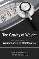 The Gravity of Weight