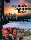 India - Human Development Report