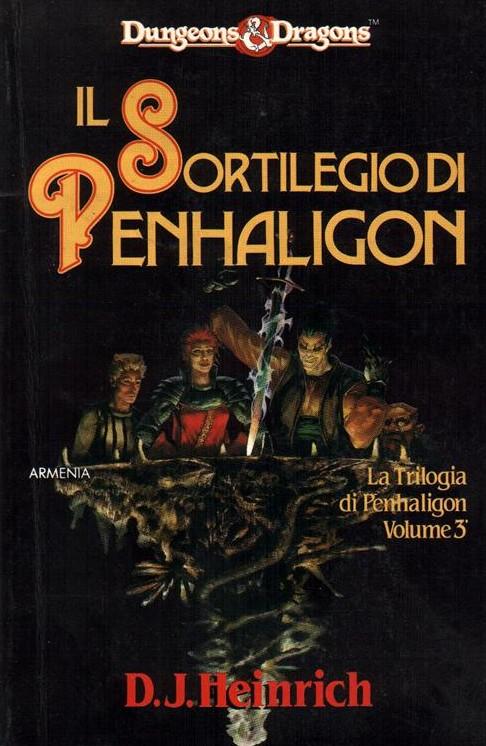 Il sortilegio di Penhaligon