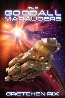 The Goodall Marauders
