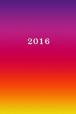 Kalender/Terminplaner 2016
