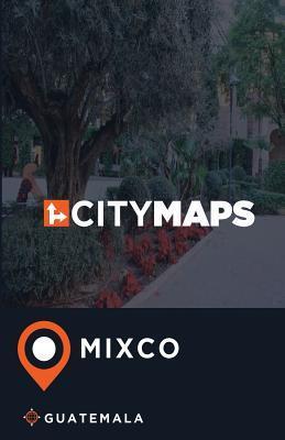 City Maps Mixco, Gua...