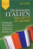 Mini-Dictionnaire Français/Italien Italien/Français