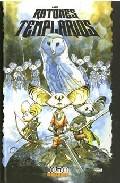 Los Ratones Templarios - Vol. 01 - La Profecía