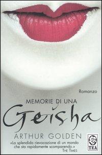 Memorie di una geish...