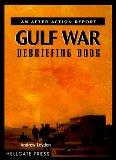 Gulf War debriefing book