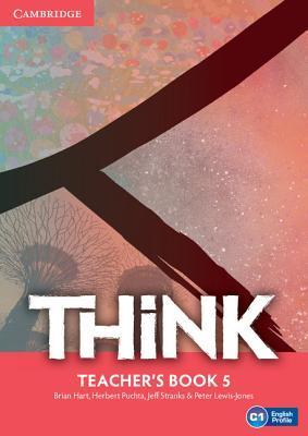 Think. Level 5 Teach...