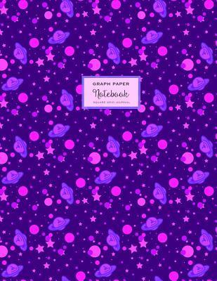 Celestial Purple Pink Journal
