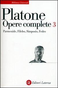 Opere complete - Vol. 3