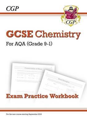 New Grade 9-1 GCSE Chemistry