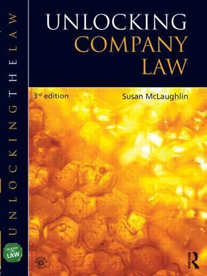 Unlocking Company Law