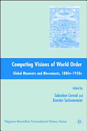 Competing Visions of World Order