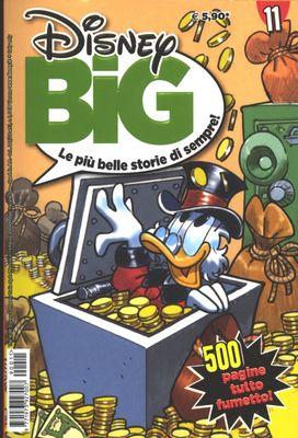 Disney BIG n. 11