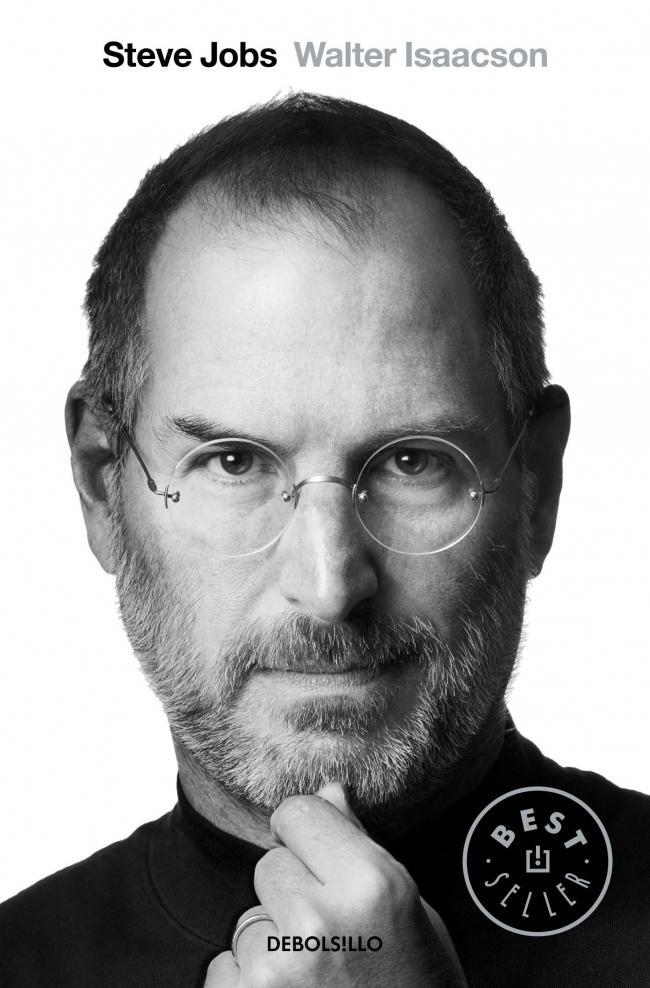 Steve Jobs. La biogr...