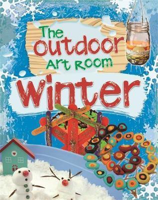 The Outdoor Art Room