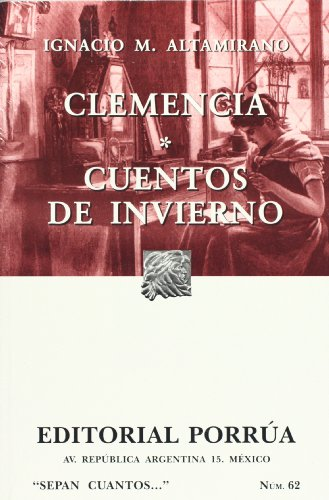 Clemencia ; Cuentos de invierno