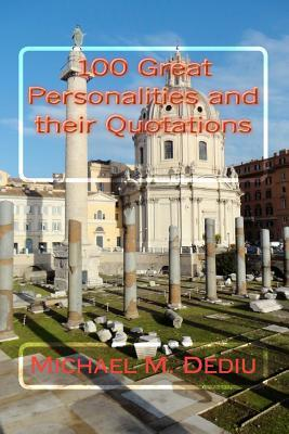 100 Great Personalities and Their Quotations