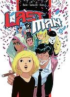 Last Man vol. 5