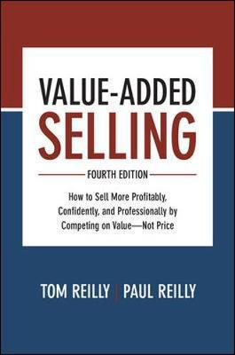 Value-Added Selling,...