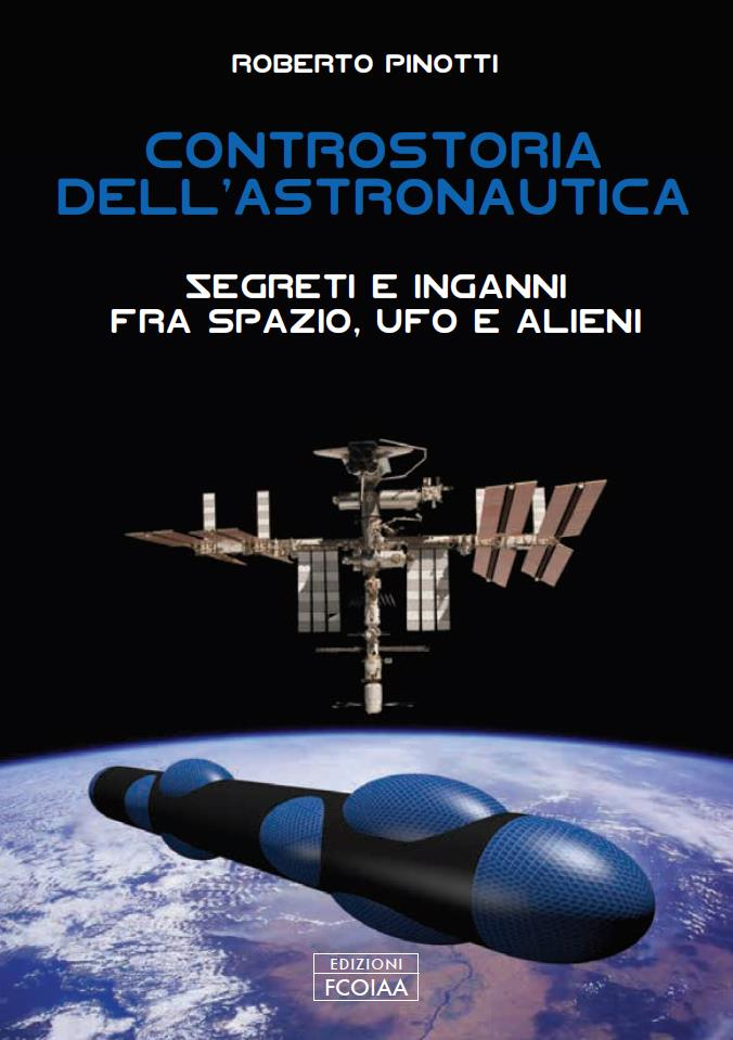 Controstoria dell'astronautica