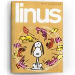 Linus: anno 4, n. 5, maggio 1968