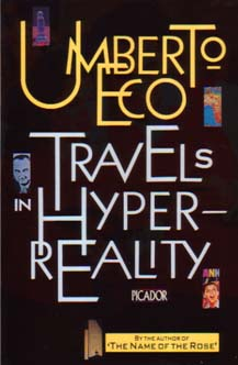 Travels In Hyperreal...