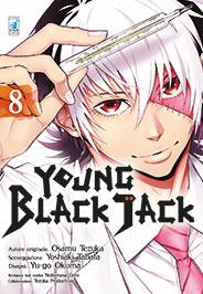 Young Black Jack vol...