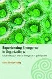 Experiencing Emergence in Organizations  Local Interaction and the Emergence of Global Pattern