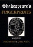 Shakespeare's Fingerprints